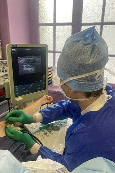 anesthesie loco regionales specialiste de la main epaule main paris chirurgien nerfs paris maladie atteintes nerfs peripheriques docteur patrick houvet